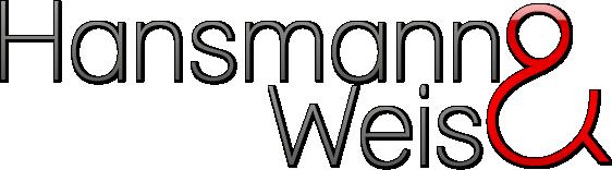 Hansmann&Weis Logo